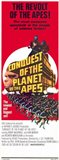 Conquest of the Planet of the Apes Mcdowall And Murray