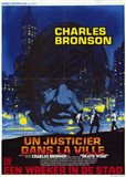 Death Wish: Un Justied Dans La Ville French