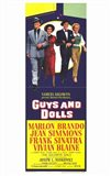 Guys and Dolls Tall Movie
