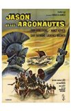Jason and the Argonauts French