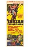 Tarzan the Ape Man, c.1932
