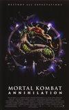 Mortal Kombat 2: Annihilation Film