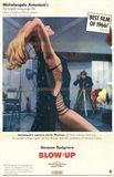 Blow Up Best Film of 1966