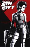 Sin City Rosario Dawson as Gail