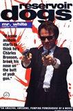 Reservoir Dogs Mr. White Shooting