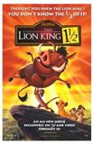 Lion King 1 1-2