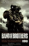 Band of Brothers World Depended on Them