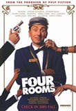 Four Rooms Tim Roth