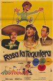 Rosa  La Tequilera