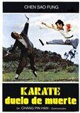 Karate Death Duel