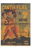 The Seven Machos