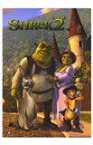 Shrek 2 Family