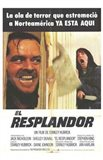The Shining - spanish