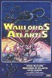 Warlords of Atlantis (blue)
