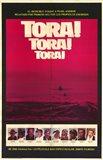 Tora! Tora! Tora! Spanish Red