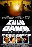 Zulu Dawn - poster