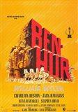 Ben Hur Orange
