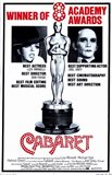 Cabaret 8 Academy Awards