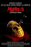 Friday the 13Th Part 4 Spanish