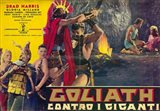 Goliath and the Giants