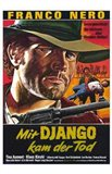 Django  His Pride and Vengeance