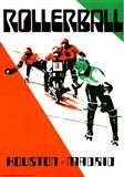 Rollerball - Red and Green