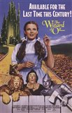 The Wizard of Oz Last Time this Century