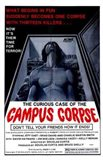 Curious Case of the Campus Corpse