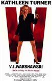V I Warshawski