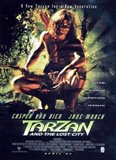 Tarzan and the Lost City, c.1998 - style A