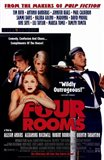 Four Rooms Banderas Beals And Madonna