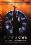 Highlander the Final Dimension