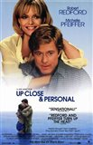 Up Close and Personal movie poster