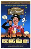 Disney Video Posters - Mary Poppins