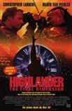 Highlander the Final Dimension