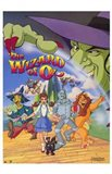 Wizard of Oz (Animated)