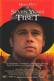 Seven Years in Tibet Brad Pitt