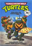 Teenage Mutant Ninja Turtles Original Cartoon
