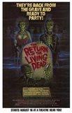Return of the Living Dead Movie