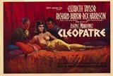 Cleopatra Elizabeth Taylor Richard Burton