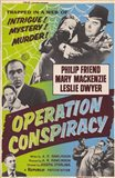 Operation Conspiracy