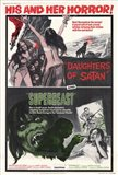 Daughters of Satan/Superbeast