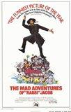 Mad Adventures of Rabbi Jacob