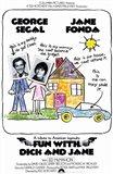 Fun with Dick and Jane Segal Fonda