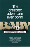 Baby-Secret of the Lost Legend