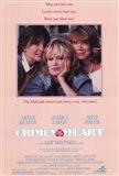 Crimes of the Heart Diane Keaton