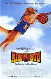 Air Bud: Golden Receiver (basketball)
