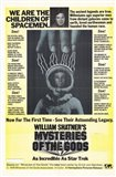 Mysteries of the Gods