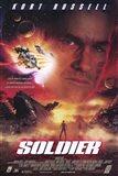 Soldier Kurt Russell