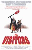 The Visitors 1993